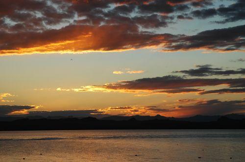 BBB Sunset