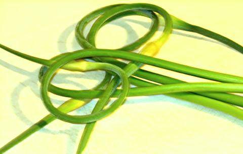 garlic whistles