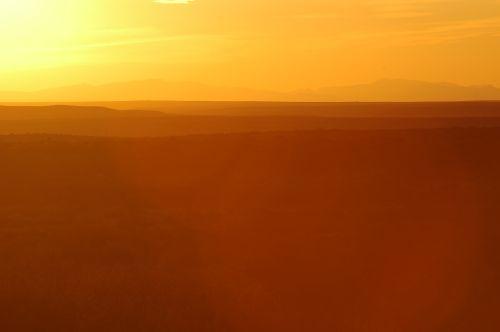 Seminole Sunset